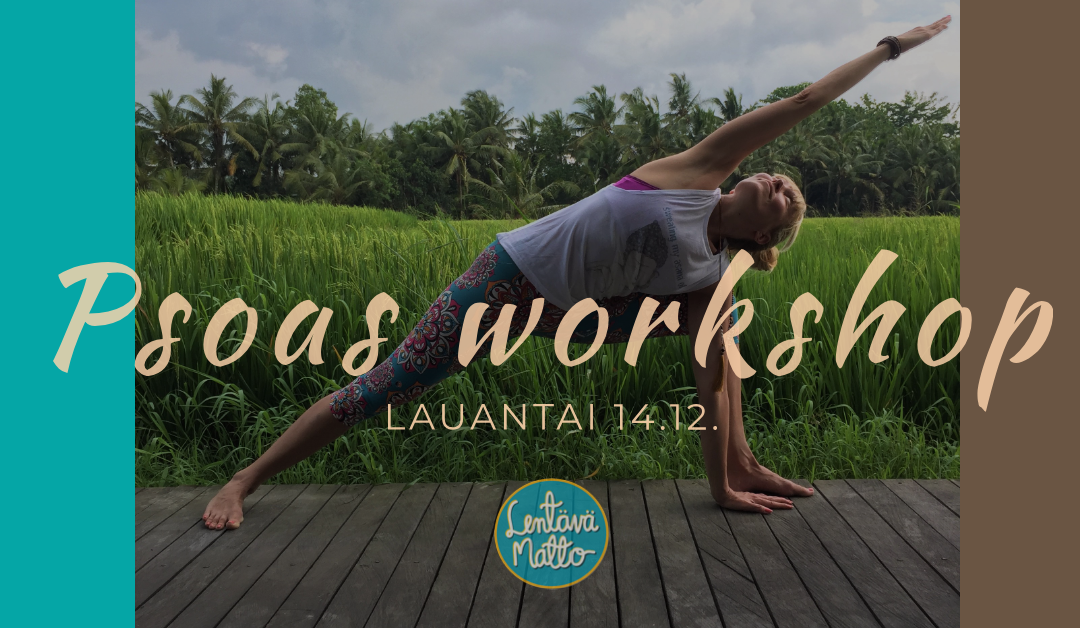 PSOAS workshop La 14.12.